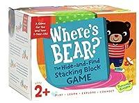 Where's Bear.