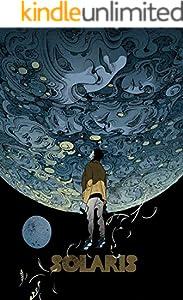 Solaris: Original Screenplay (English Edition)