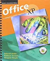 Ms Office Xp Suite: Teacher Annotated Edition W/ CD-Rom