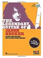 The Legendary Guitar of Jason Becker (Classic Hot Licks Video)