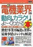 図解入門業界研究最新電機業界の動向とカラクリがよ~くわかる本 (How‐nual Industry Trend Guide Book)