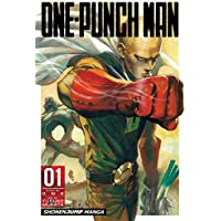 One-Punch Man, Vol. 1 (One Punch Man)