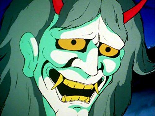 第135話 からくり人形と鬼の面
