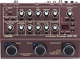 BOSS/AD-10 Acoustic Preamp ボス アコースティックプリアンプ