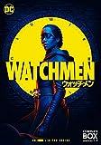 ウォッチメン〈ファースト・シーズン〉 無修正版 DVD コンプリート・ボックス[DVD]