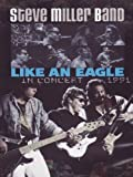 Like an Eagle-In Concert-1991 [DVD] [Import]
