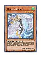 遊戯王 英語版 DUPO-EN044 Harpie Dancer ハーピィ・ダンサー (ウルトラレア) 1st Edition