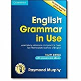 English Grammar in Use Book with Answers and Interactive eBook: Self-Study Reference and Practice Book for Intermediate Learners of English 画像