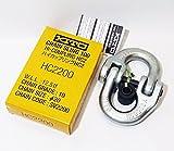 キトー:キトー チェンスリング(アイタイプ) ハイカップリングHC HC2200 型式:HC2200