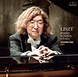 リスト:ピアノ・ソナタ