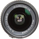 Nikon 標準ズームレンズ AF-P DX NIKKOR 18-55mm f/3.5-5.6G VR ニコンDXフォーマット専用 画像