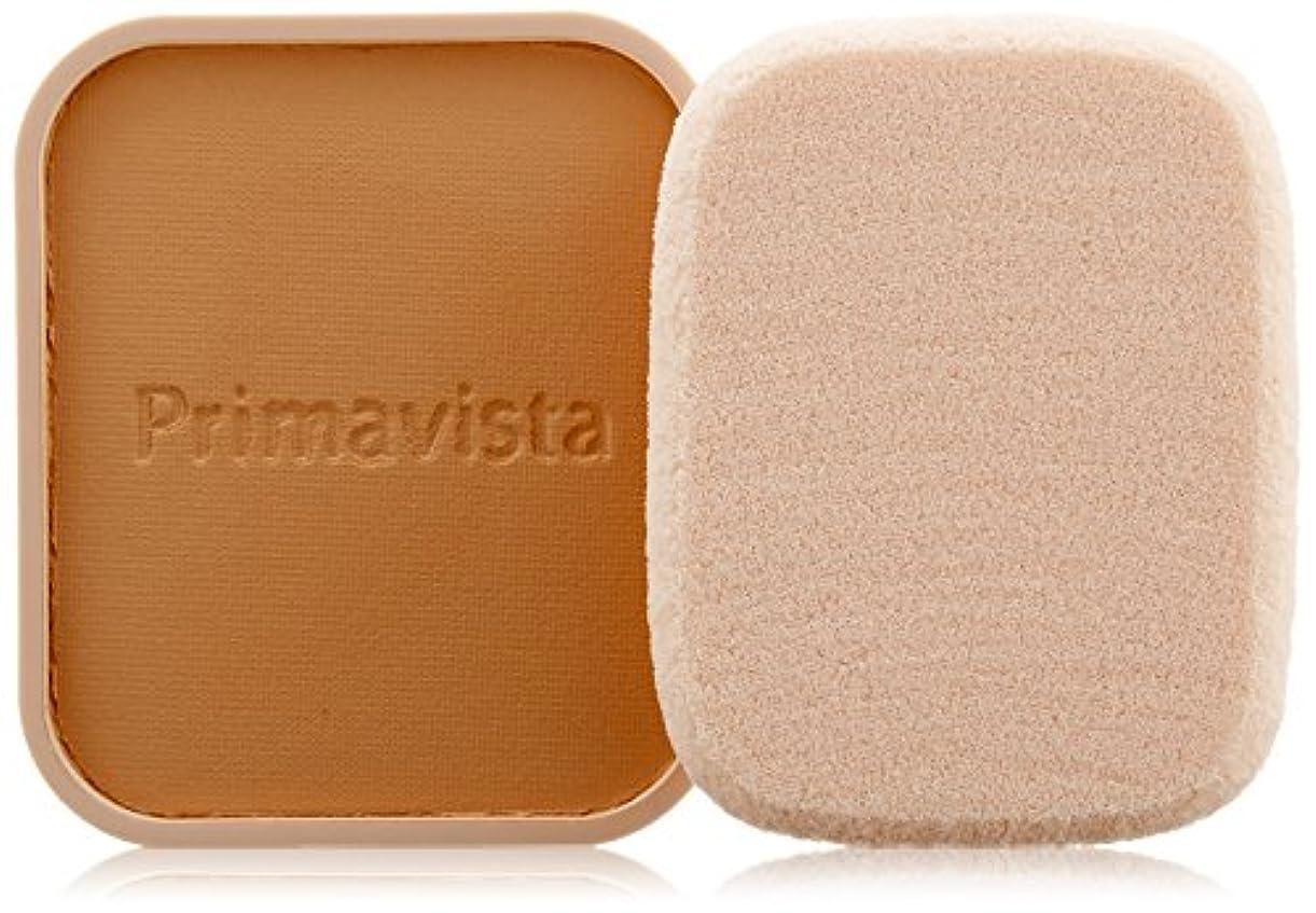 放置必要ないアリーナソフィーナ プリマヴィスタ くずれにくい 化粧のり実感パウダーファンデーションUV オークル05 レフィル