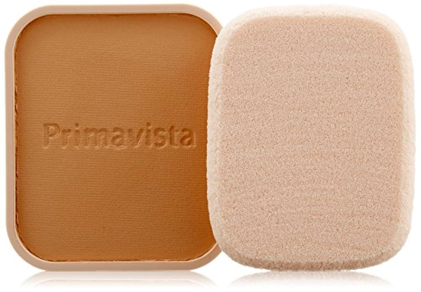 配分種類エステートソフィーナ プリマヴィスタ くずれにくい 化粧のり実感パウダーファンデーションUV オークル05 レフィル