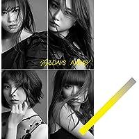 【Amazon.co.jp限定】55th Single「ジワるDAYS」<TypeC>通常盤 (オリジナル生写真+応募抽選ハガキ付)