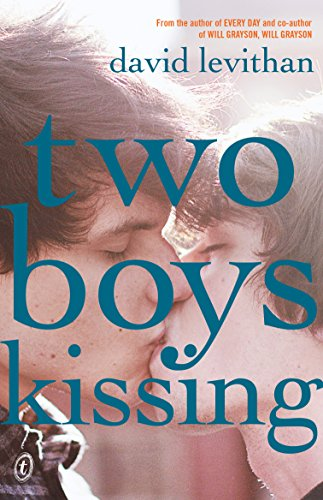 Two Boys Kissing by [Levithan, David]