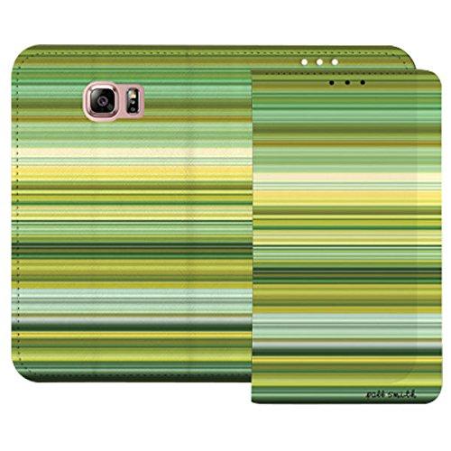 Galaxy S4 / ギャラクシー S4 (SC-04E) 対応 ケース Ecoskin Wallet Pall Smith Flip エコスキン ウォレット ポール スミス フリップ ケース スマホ カバー Type 4 / タイプ 4