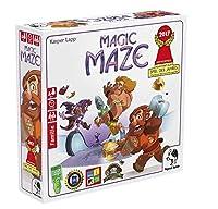 マジックメイズ Magic Maze (German Edition) ボードゲーム 並行輸入品