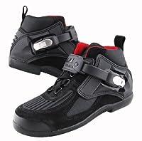 VegaテクニカルGearメンズオメガブーツ Size 11 ブラック 2700-111