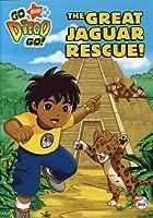 Great Jaguar Rescue [DVD] [Import]