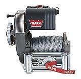WARN 電動ウインチ 牽引力 3629Kg 38631 M8274-50 Self-Recovery Winch
