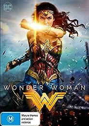 Wonder Woman (2017) (DVD)