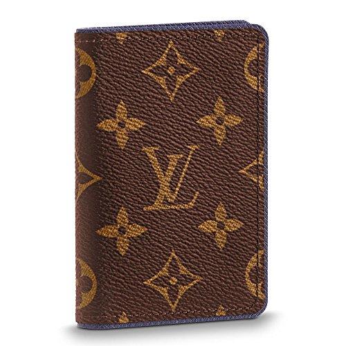ルイヴィトン LOUIS VUITTON カードケース パスケ...