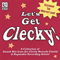 Let's Get Clecky! by Let's Get Clecky!