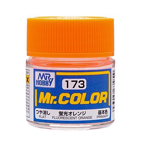 Mr.カラー C173 蛍光オレンジ