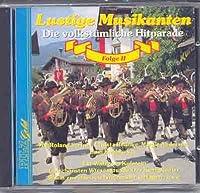 Lustige Musikanten(Roland Steinel, Tzer Knabenchor, Original La Pastorella-orchestra, Onkel Jaromir)