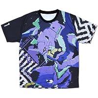 エヴァンゲリオン エヴァ初号機 両面フルグラフィックTシャツ Sサイズ
