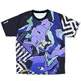 エヴァンゲリオン エヴァ初号機 両面フルグラフィックTシャツ Mサイズ