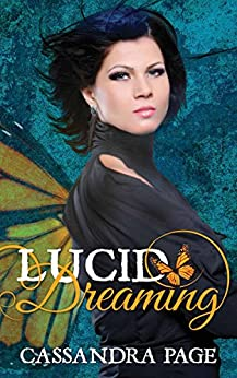 Lucid Dreaming by [Page, Cassandra]