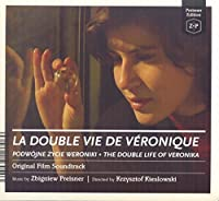 Double Life of Veronique by LA DOUBLE VIE DE VERONIQUE O.S.T.