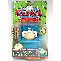 CASPER キャスパー Ghostformers フィギュア Easy Chair Fatso