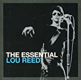 Essential Lou Reed 画像