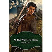 At The Warrior's Mercy (Warehaven Warriors)