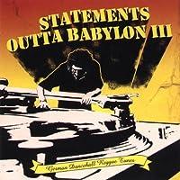 Statements Outta Babylon-