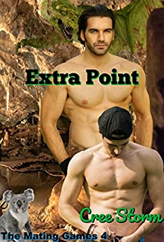 Extra Point (The Mating Games Book 4) by [Storm, Cree]
