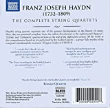 ハイドン:弦楽四重奏曲全集(CD25枚組)