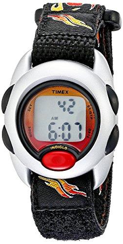 腕時計 キッズデジタル エラスティックストラップ T78751 タイメックス