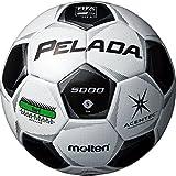 molten(モルテン) アセンテックペレーダ5000 [ ACENTEC Pelada 5000 ] 芝グラウンド用 5号球 F5P5000