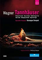Tannhauser [DVD]