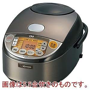 象印 IH炊飯器 1升 ステンレス NP-VL18-TD