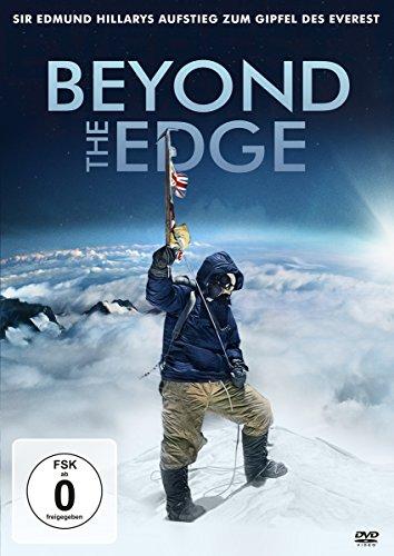 Beyond the Edge-Sir Edmund Hillarys Aufstieg [Import anglais]
