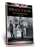 Small Faces: All Or Nothing 19 [DVD] [Import]
