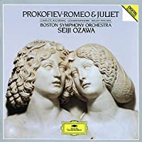 Romeo & Juliet (2 CD) by Boston Symphony Orch. (1990-10-25)