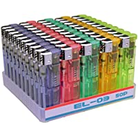 プッシュ式電子ライター EL-03 200P