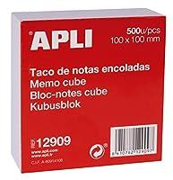 APLI 12909 メモブロック