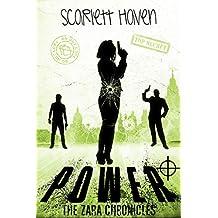 Power (The Zara Chronicles Book 9)