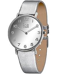 (アイスウォッチ) Ice-Watch 腕時計 ICE CITY MIRROR IC014433 レディース [並行輸入品]